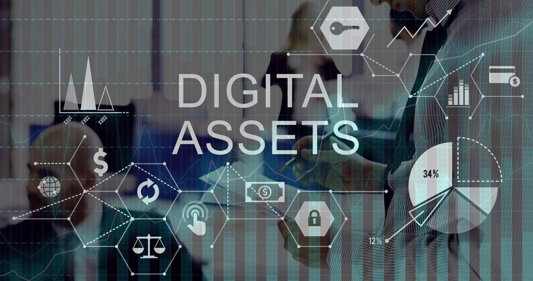 Cripto Report annuncia l'incremento di adozioni di asset digitali
