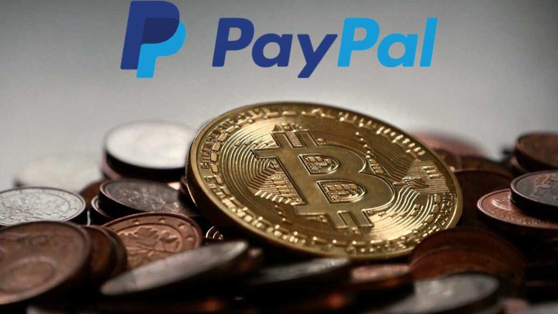 PayPal apre alle Criptovalute e torna la Febbre del Bitcoin