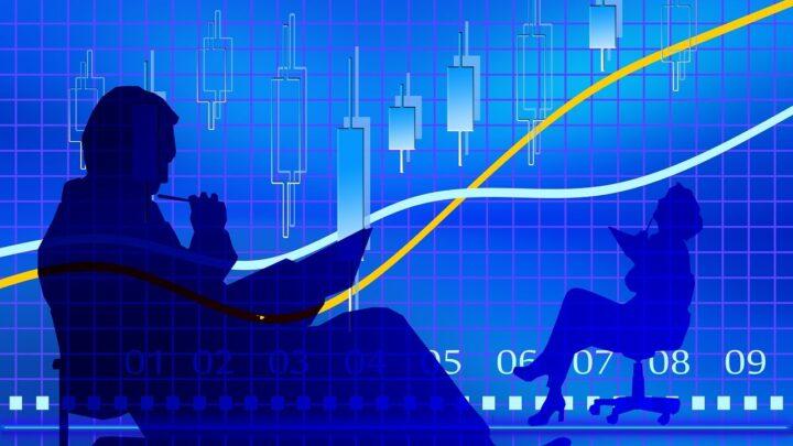 Periodi di due medie mobili nel forex trading