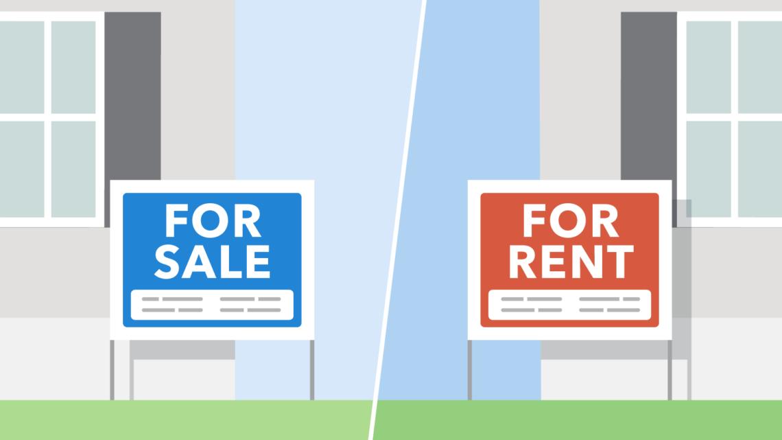 Profittabilità del mercato immobiliare – affitti
