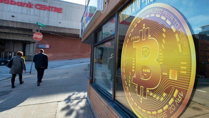 In Canada il primo ETF su Bitcoin, ed è un successo