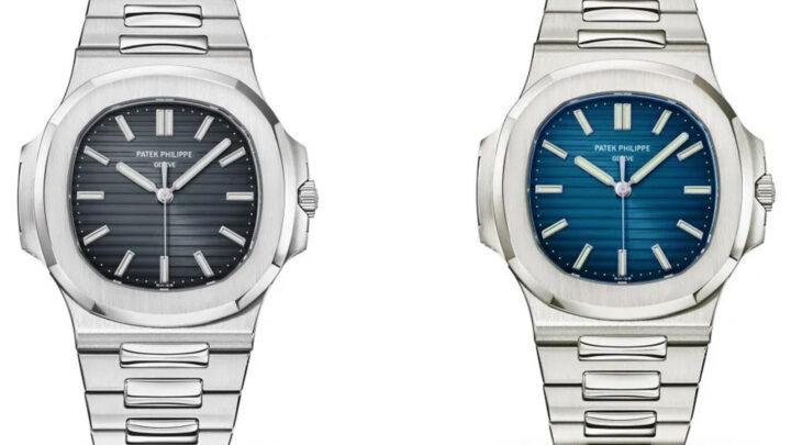 Patek Philippe 5711 – La follia dell'orologeria di lusso