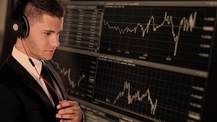 La volatilità del Mercato Azionario e quella del Forex