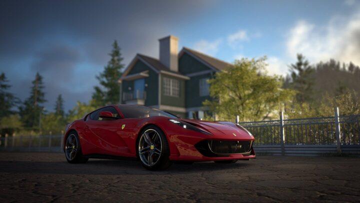 Analisi e previsioni Azioni Ferrari a 30 giorni – marzo 2021