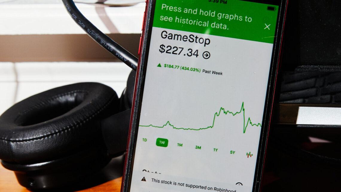 L'app low cost che ha cambiato il trading online: Robinhood