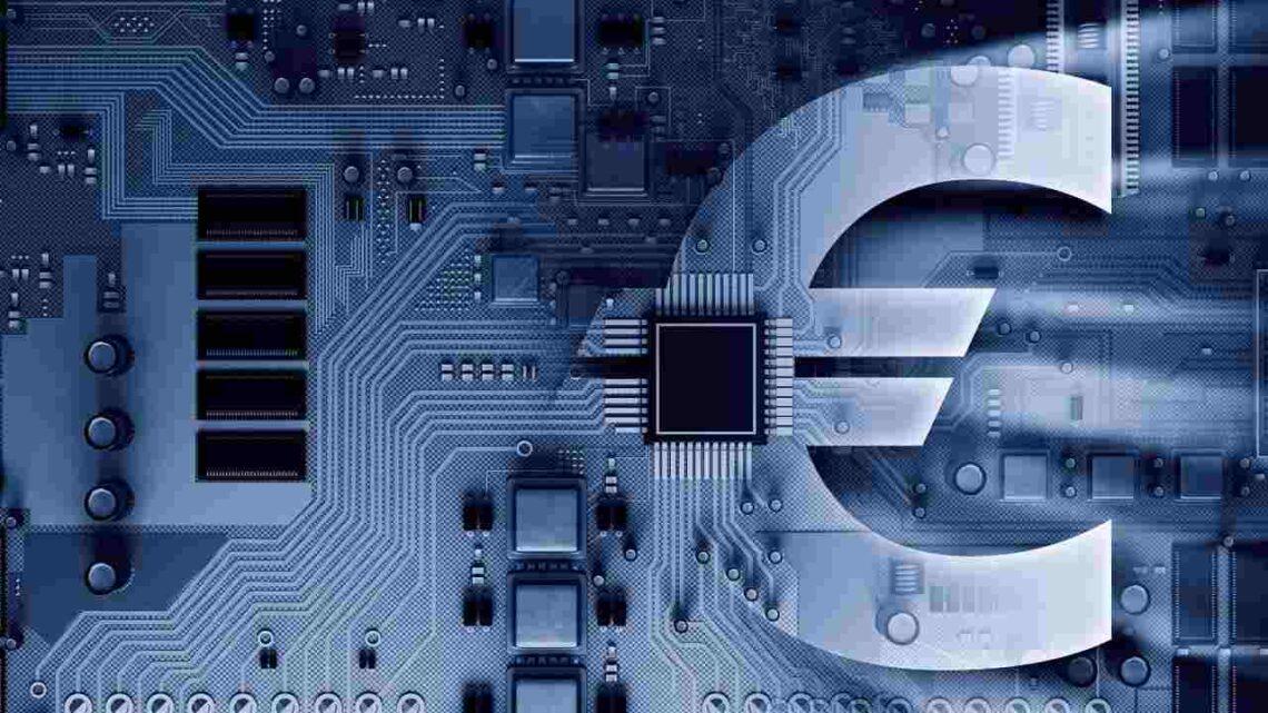 Il 2021 è l'anno dell'EURO digitale ?