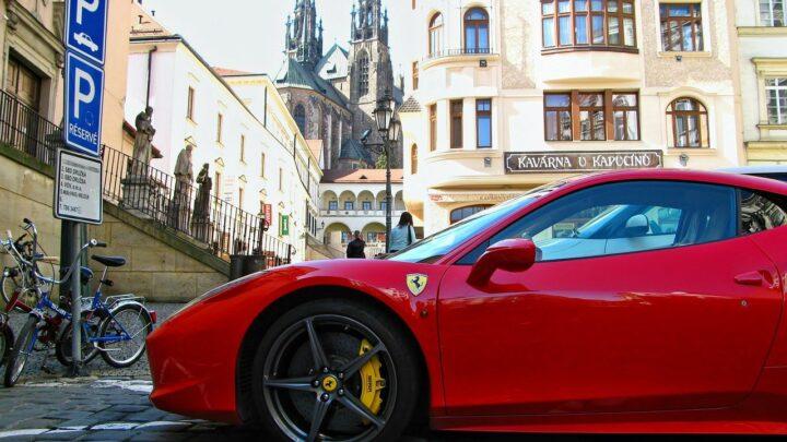 Analisi e previsioni Azioni Ferrari a 30 giorni – aprile 2021