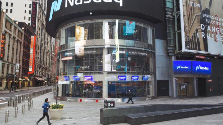 Azioni e indice Nasdaq 100 – andamento e previsioni per il 2022