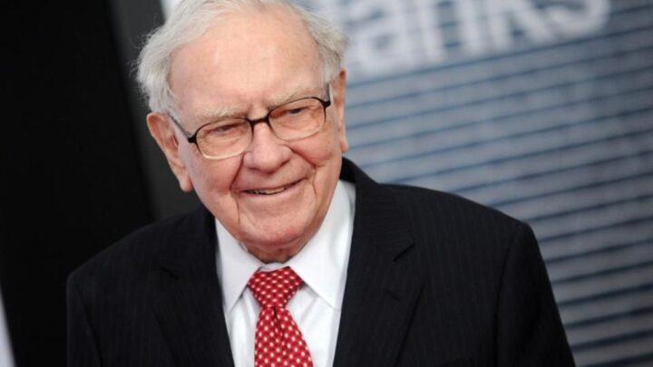 Warren Buffett traccia il sentiero di trader e investitori
