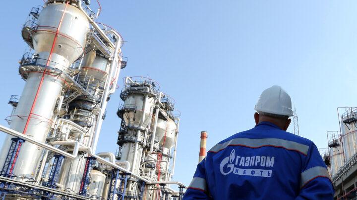 Analisi e previsioni Azioni Gazprom a 30 giorni – maggio 2021