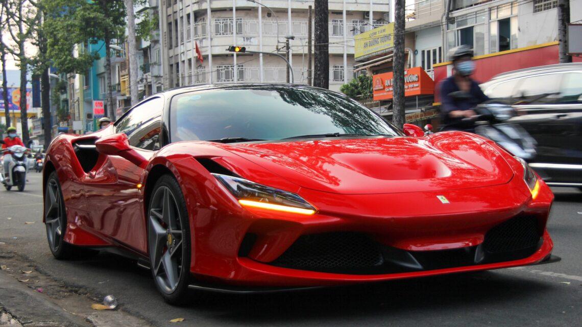 Analisi e previsioni Azioni Ferrari a 30 giorni – giugno 2021