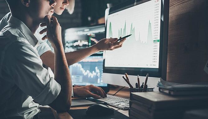 Trading operativo: i tempi dello scalper