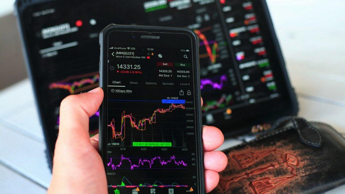 I pattern, le figure grafiche e la finanza reale