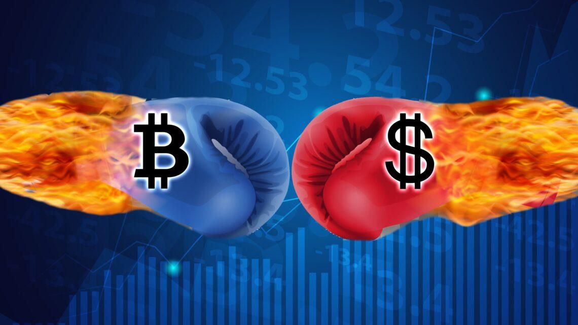Analisi e previsioni Bitcoin/Dollaro a 30 giorni – giugno 2021