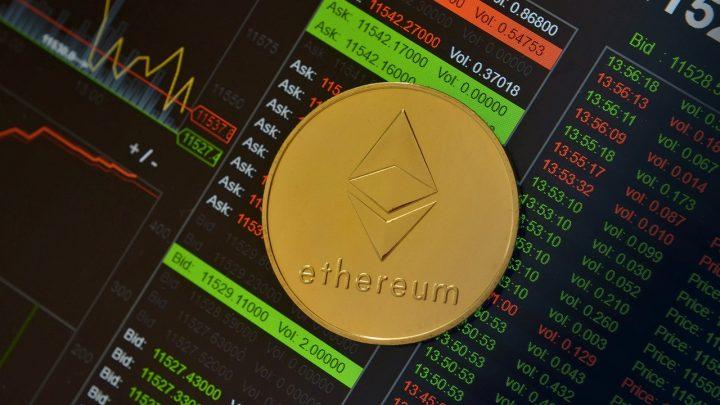 Analisi e previsioni Ethereum/Eur a 30 giorni – luglio 2021