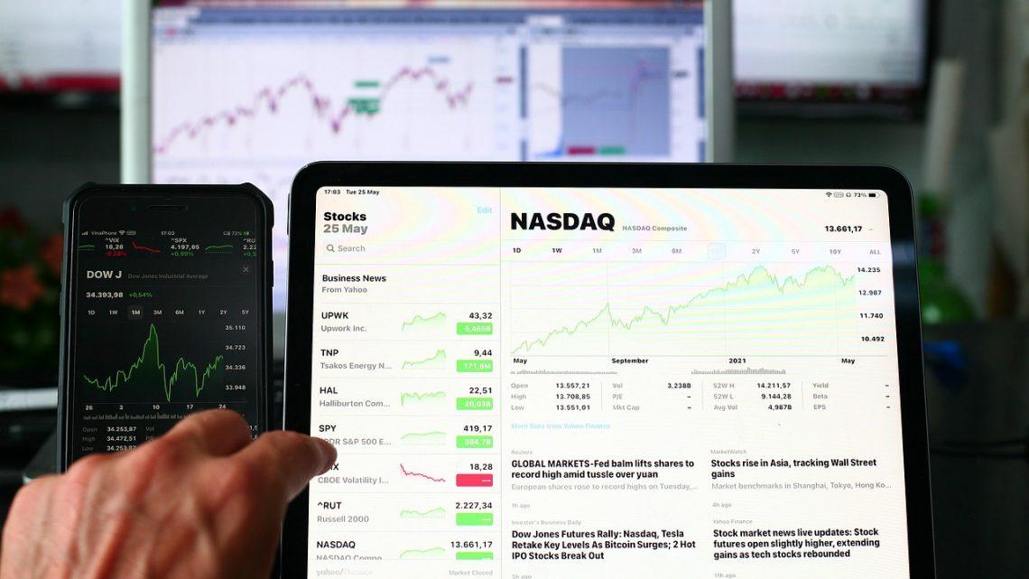 Il Momentum come Tecnica di Intervento nei Mercati Azionari