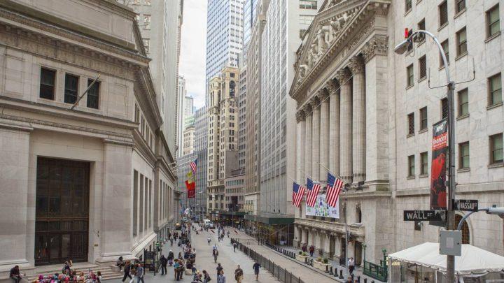 La correlazione inversa Oro/TBond USA e Mercati Azionari