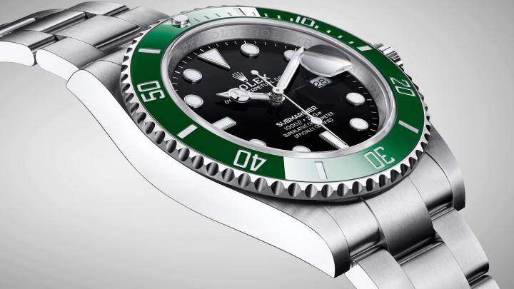 I 6 modelli Rolex più ricercati nel 2021